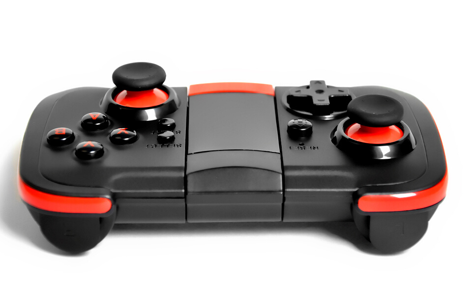 Hot Sell Android Bluetooth Gamepad/ Bluetoothe Gamepad for Ios System