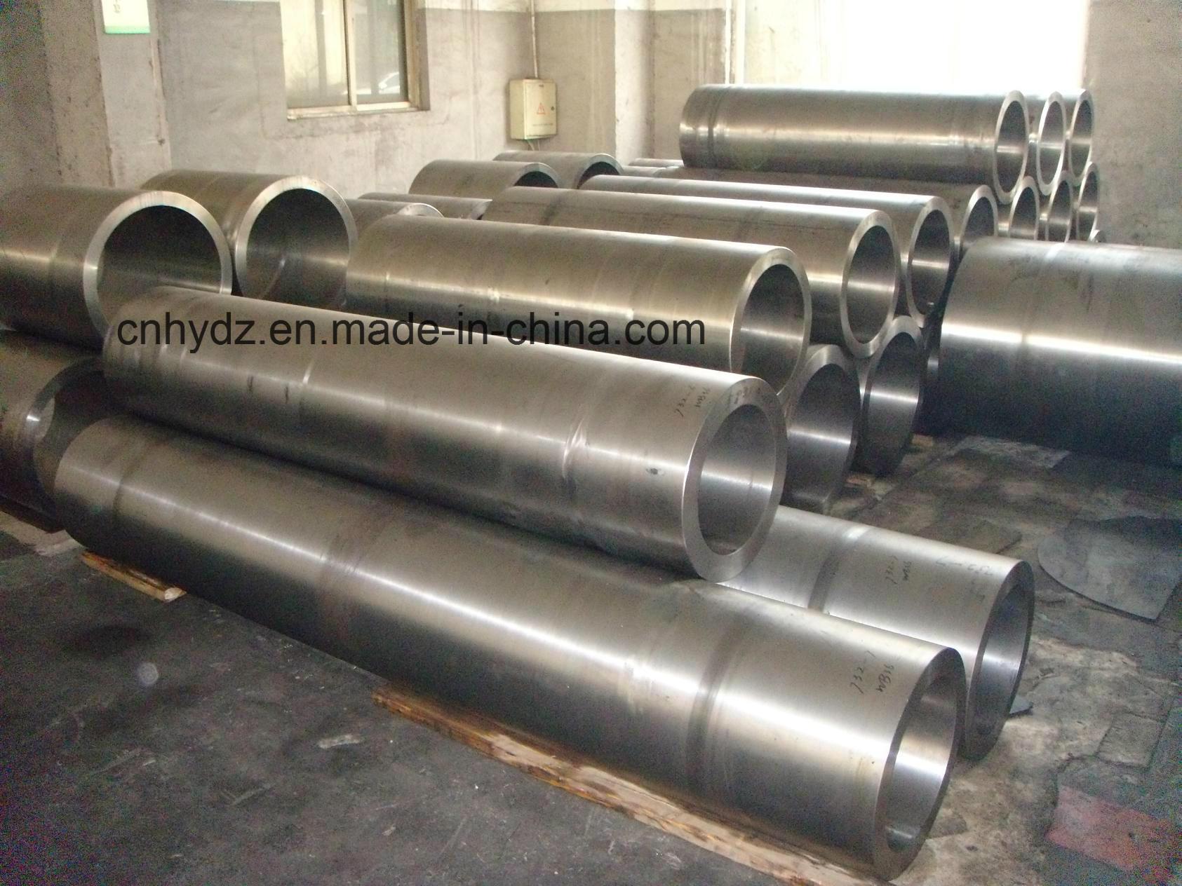 Alloy Steel 12cr2mo1 (SA336 F22) Forged Tubes