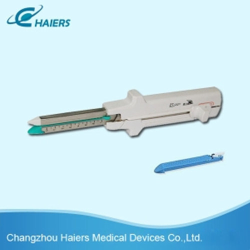 2011 Innovative Disposable Linear Cutter Stapler With CE, ISO (YQG)
