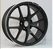 F60933 Wheels 4X4 SUV Car Alloy Wheel Rims