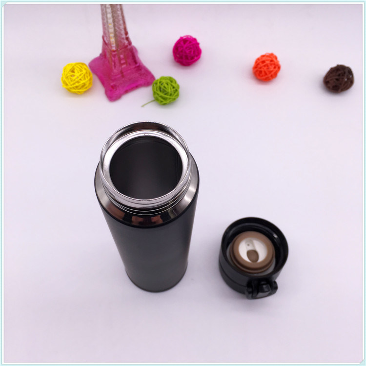 300ml Stainless Steel Water Bottle, Thermos & Vacuum Flask (SH-VC10)