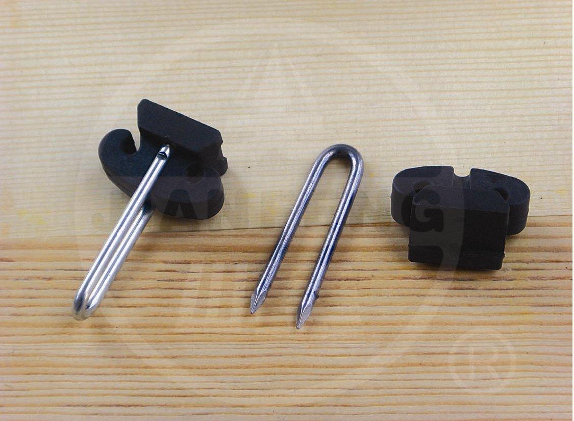 U-Type U-Shape Nail
