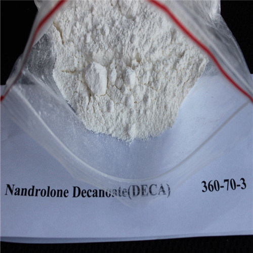 Bodybuilding Cycles Steroid Nandrolone Decanoate High Purity