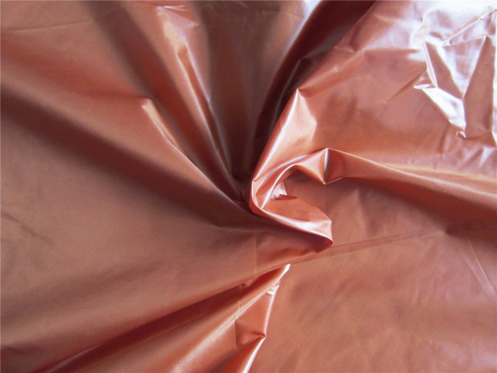 400t Semi Dull Nylon Taffeta for Down Jacket (XSN-001)
