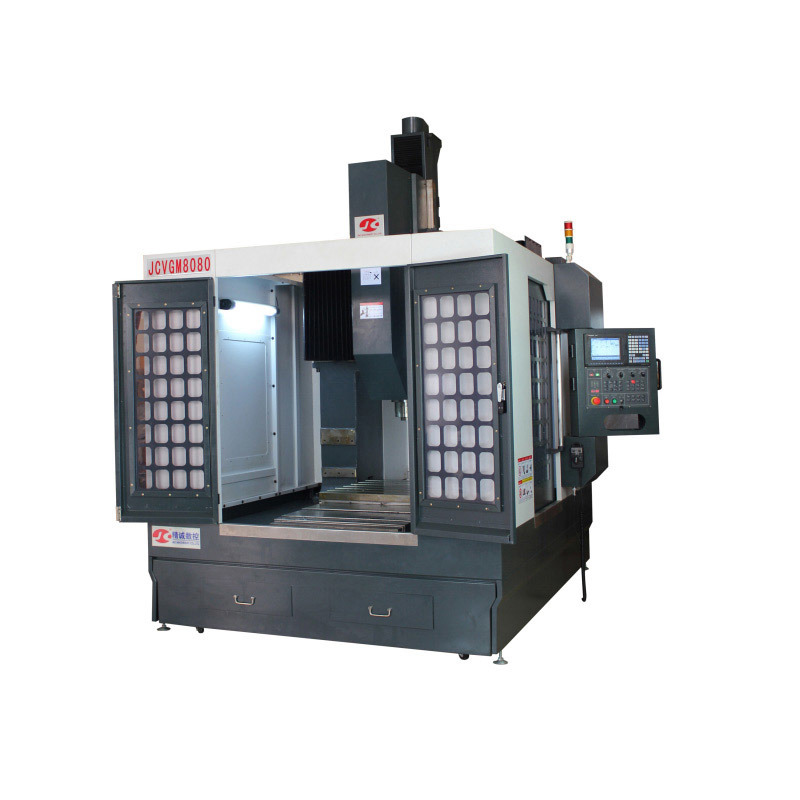 Jcvgm8080 / Gate-Type CNC Machining Center / Strong Door Type Machining Center