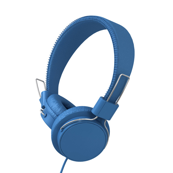 Handsfree Headphone for All Kinds of Mobile Phone (HQ-H512)