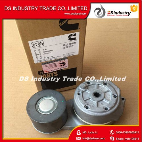 China Best Quality Wholesale Belt Tensioner for Cummins 4299053