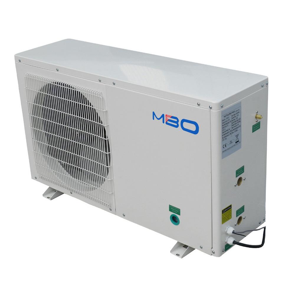 High Temperature Air Source Heat Pump Water Heater