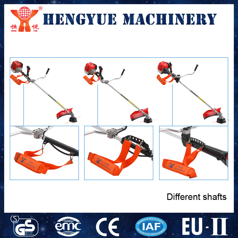 Petrol Brush Cutter with CE Approval