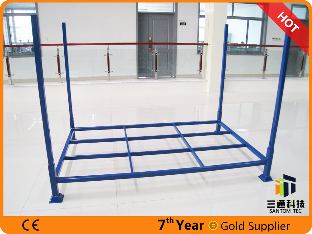 Stillage, Stacking Rack, Post Pallet