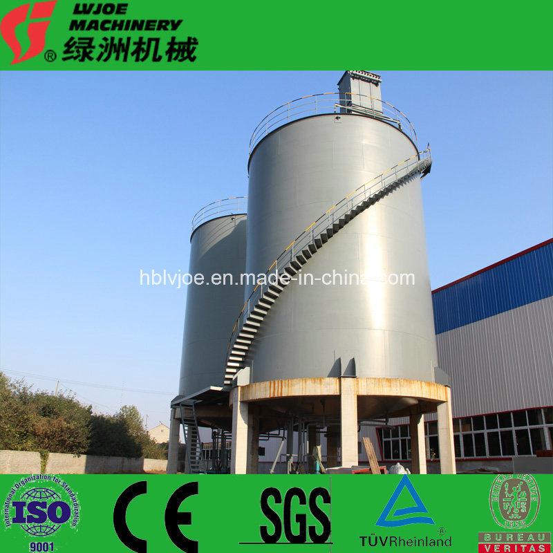 Automatic Gypsum Powder Production Line