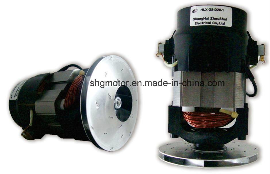 OEM Custom Made Motor for Vacuum cleaner