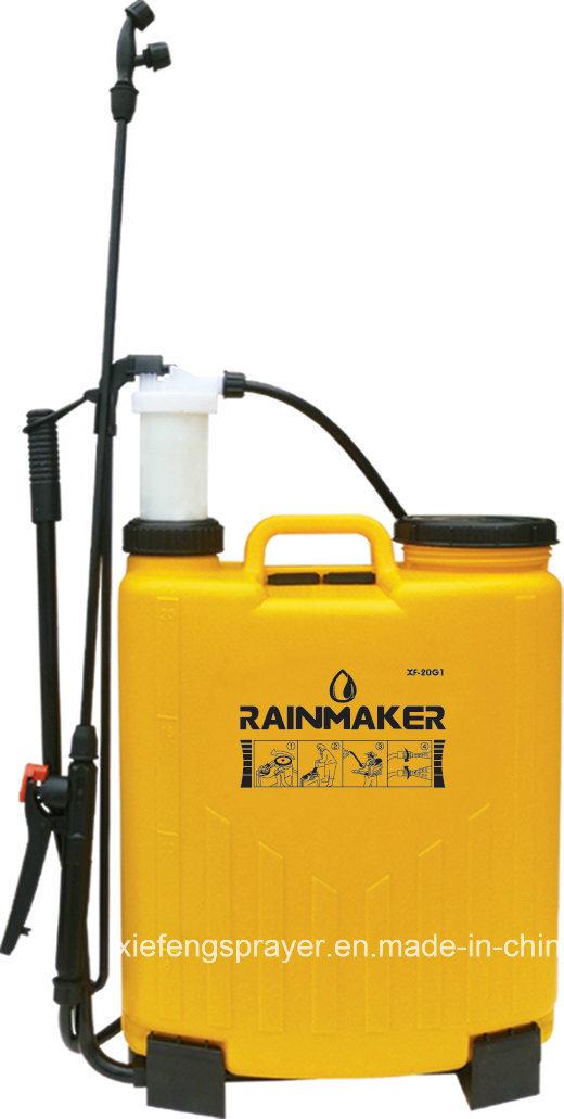 Pesticide Sprayer Xf-20g1