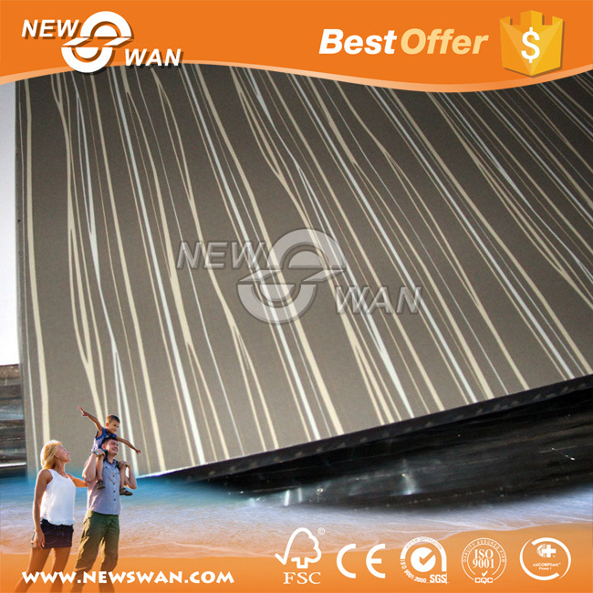 4ftx8FT Decorative UV MDF Panels for Kitchen Furniture