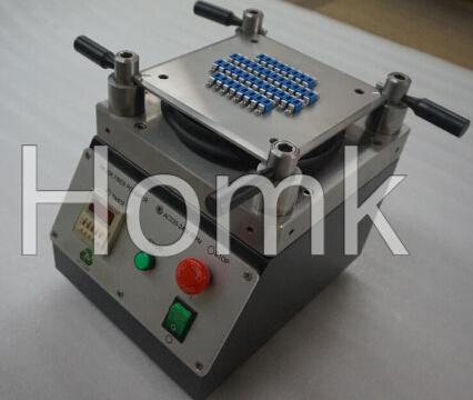 New Type Fiber Polishing Machine (HK-30K)