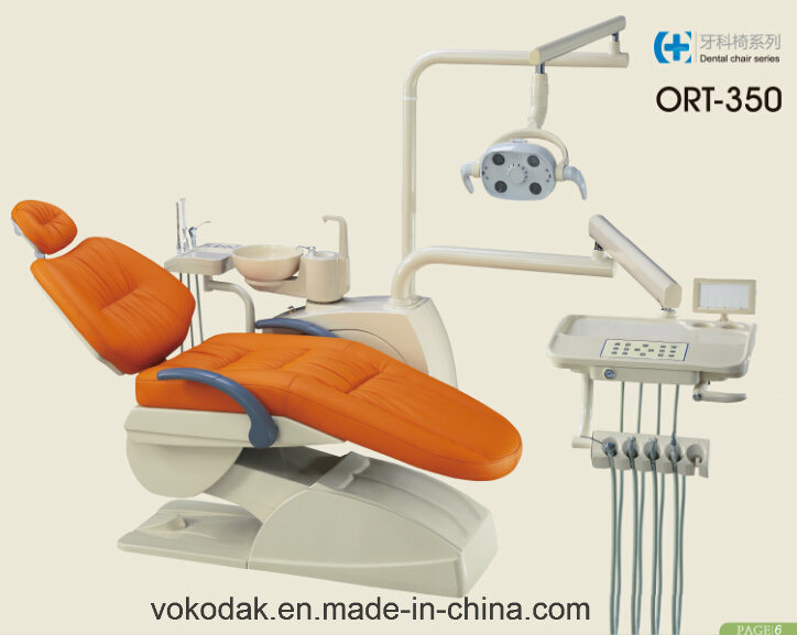 Hot Selling Dental Chair with Ce Approved