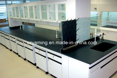 Soild Physiochemical Board for Lab
