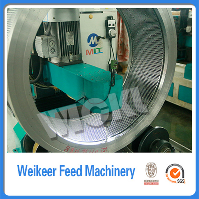 Professional Supplier of Ring Die for Pellet Mill for Sale