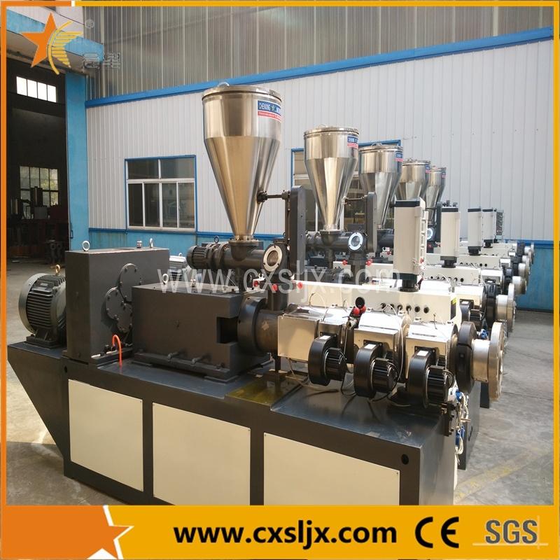 PVC Profile Production Line; PVC Ceiling Panel Manufacturing; PVC Door Profile Machine; UPVC Door Window Extruder Machine; PVC Decorative Ceiling Panel Line