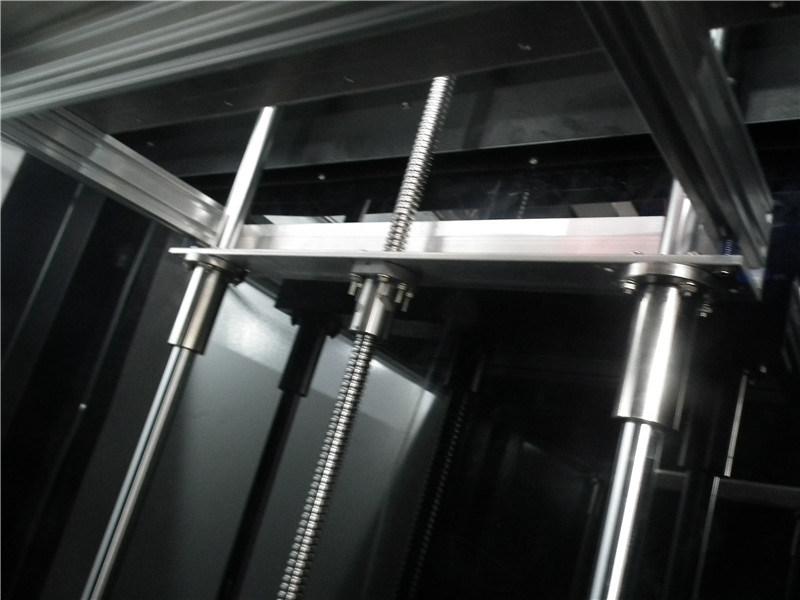 High Precision 3D Printer Machine Industrial Level 3D Printer