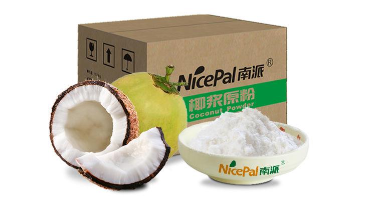 Nicepal Prue Natural Coconut Milk Powder