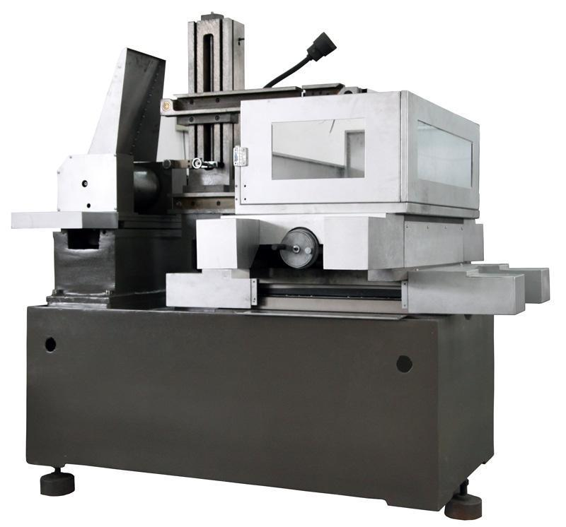 CNC Wire Cutting EDM Machine Dk7725c