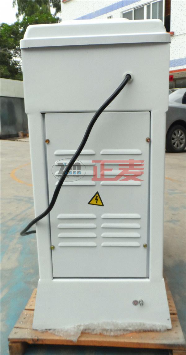 20kg 50L Spiral Dough Stand Food Powered Mixer Machine Factory (ZBH-50L)