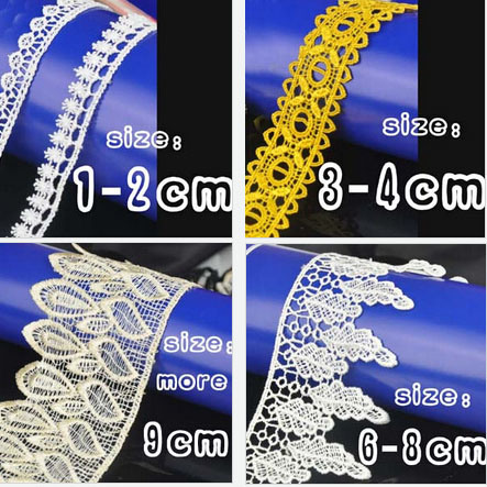 Rapid and Efficient Cooperation Good Price Lace for Lingerie