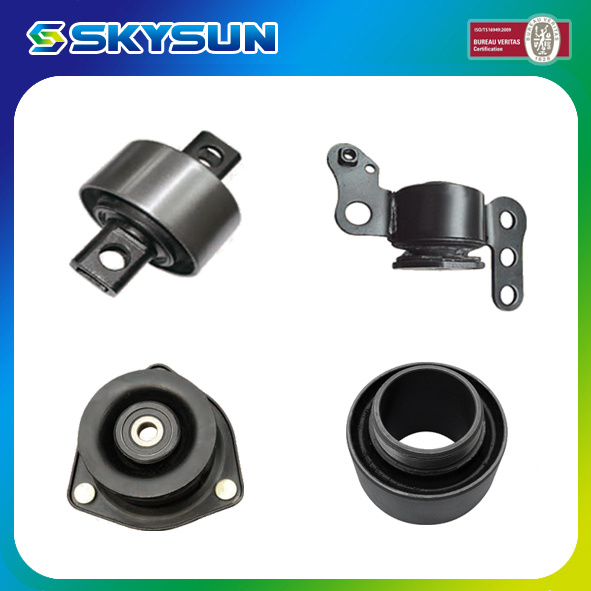 Engine Mount Truck Auto Parts/Accessories for Volvo/Benz/Man/Scania 70307303