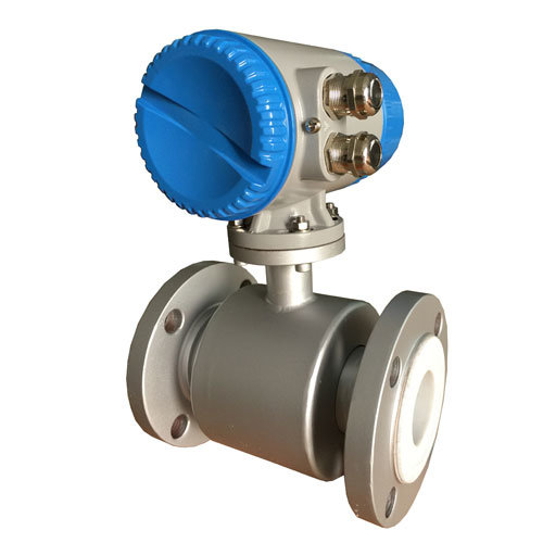 Multifunctional Intelligent Magnetic Water Flow Meter with High Quality