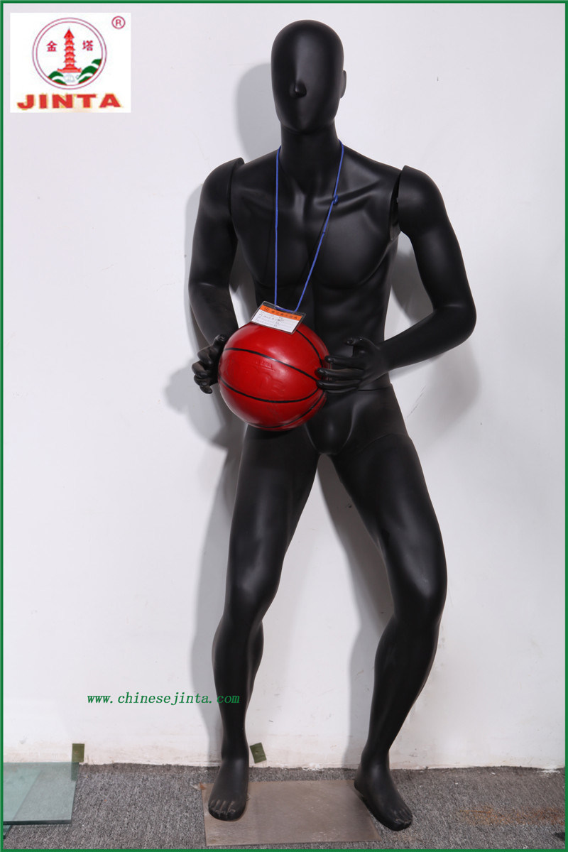 Factory Direct Sports Wear Display Male Mannequin (JT-J18)