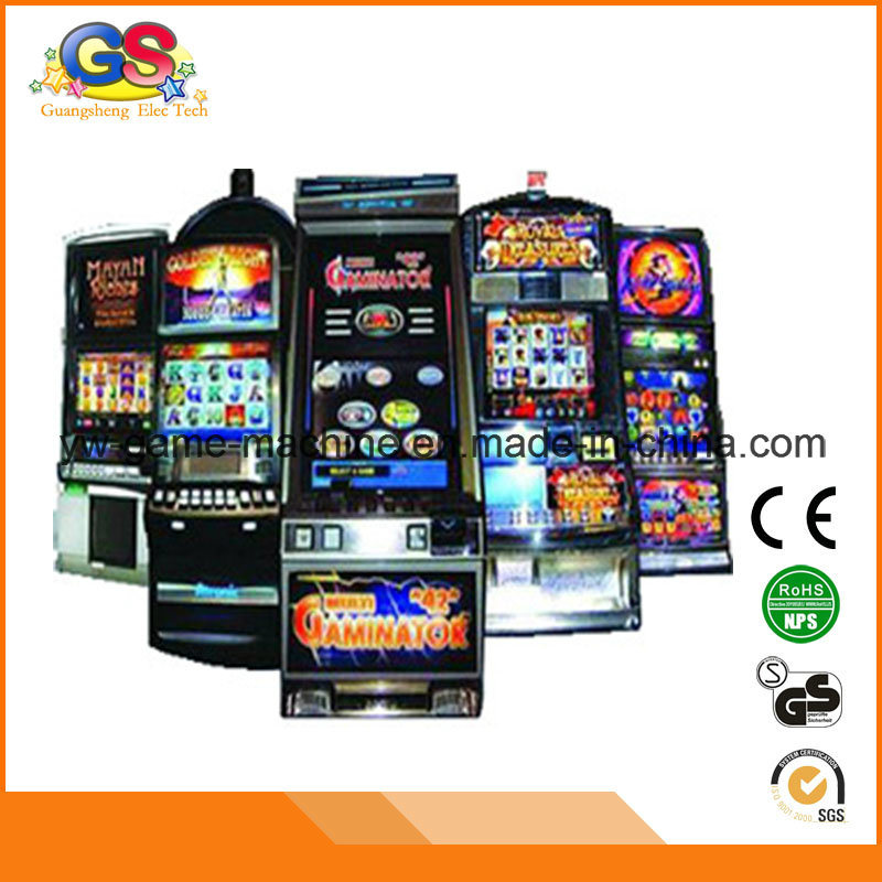 slot machine pc