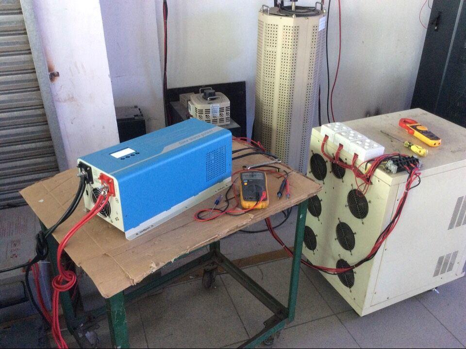 1kw to 6kw Sine Wave off Grid Inverter for Solar Power System