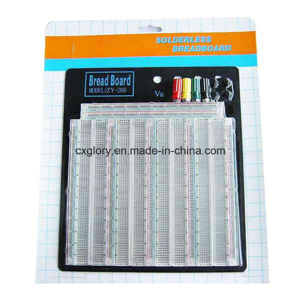 3220 Points Best Quality Electronic Solderless Breadboard & Jumper Wire