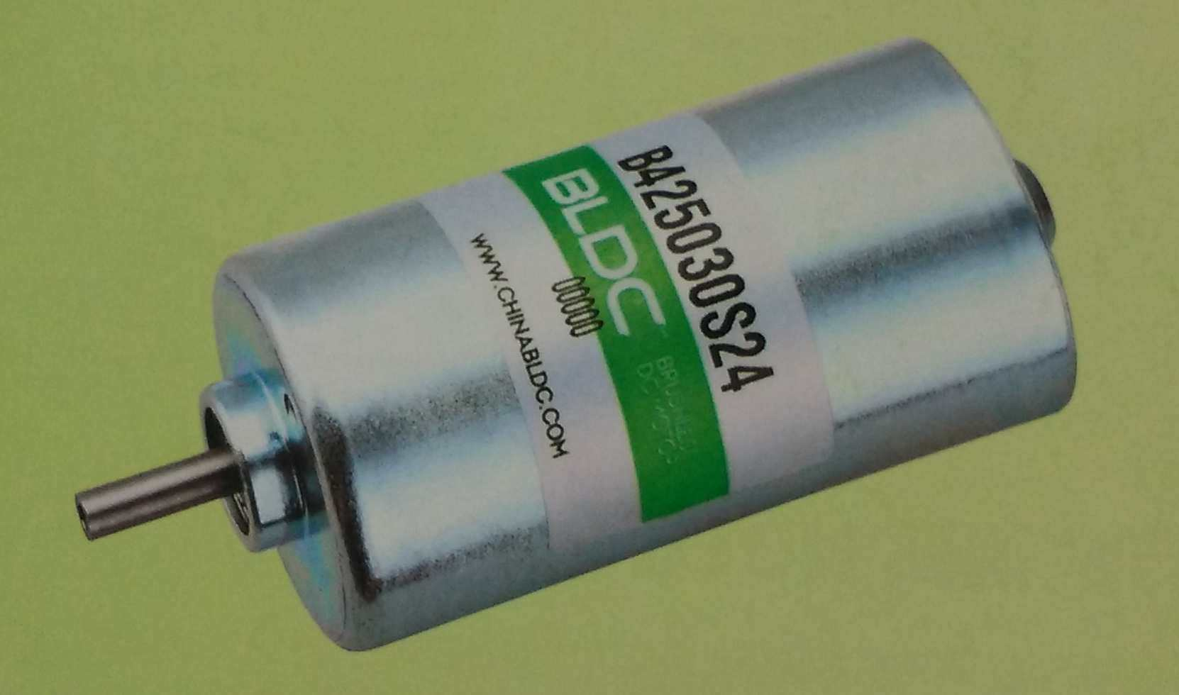 Ba 42 Brushless DC Motor for Universal
