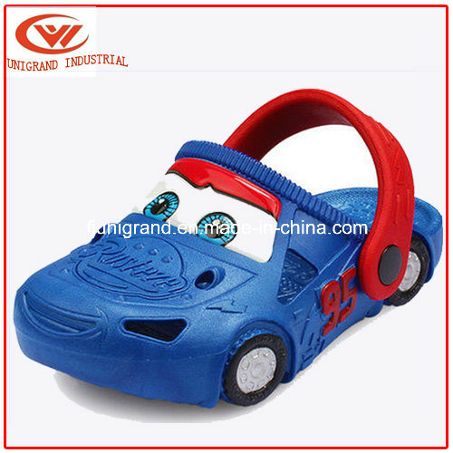 Summer Fashion EVA Clogs Sandals Shoes for Children