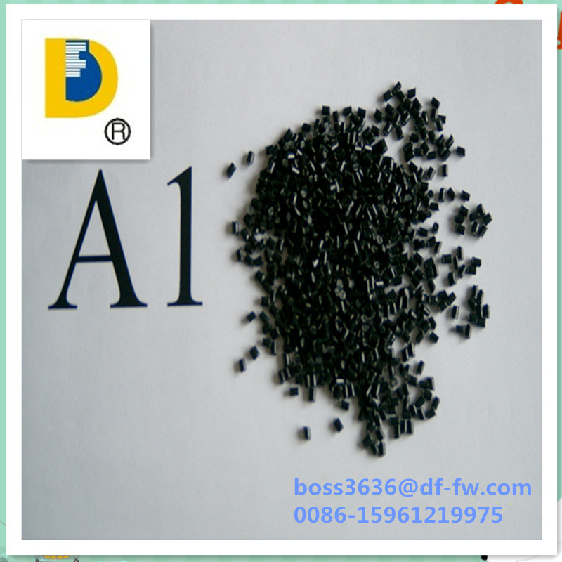 Df a-1 Grade Recycled LDPE Plastic Granules for ACP, LDPE Resin