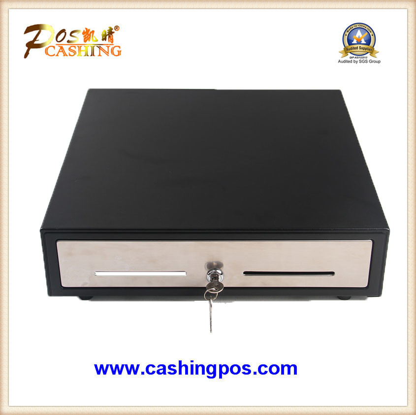 POS Stainless Cash Drawer for Cash Register/Cash Box