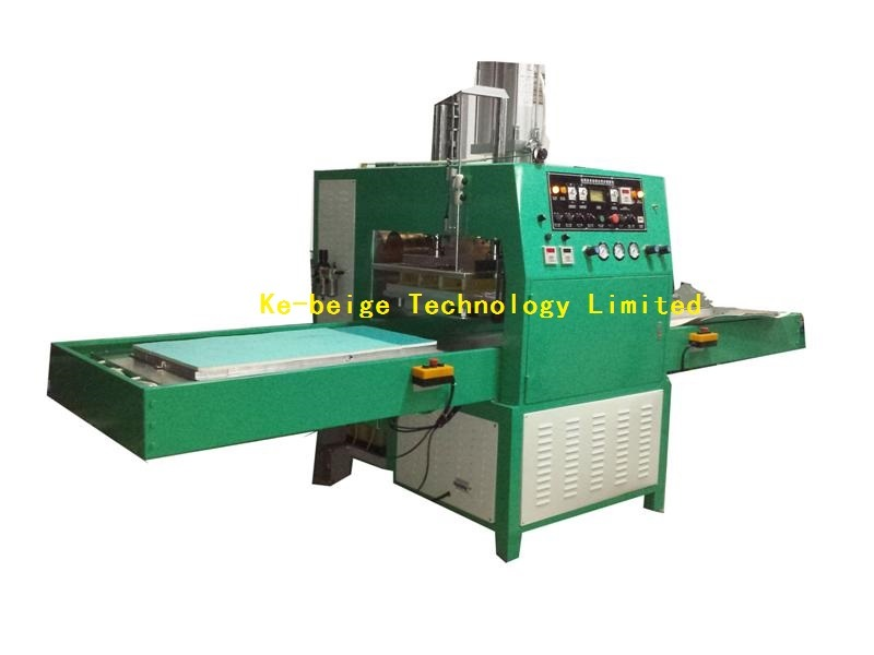 25kw High Frequency Welder High Frequency Welding Machine for Air Filter Bag Welding