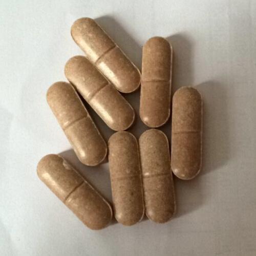 OEM Wholesale Maca Supplement Seed Tablet Capsule