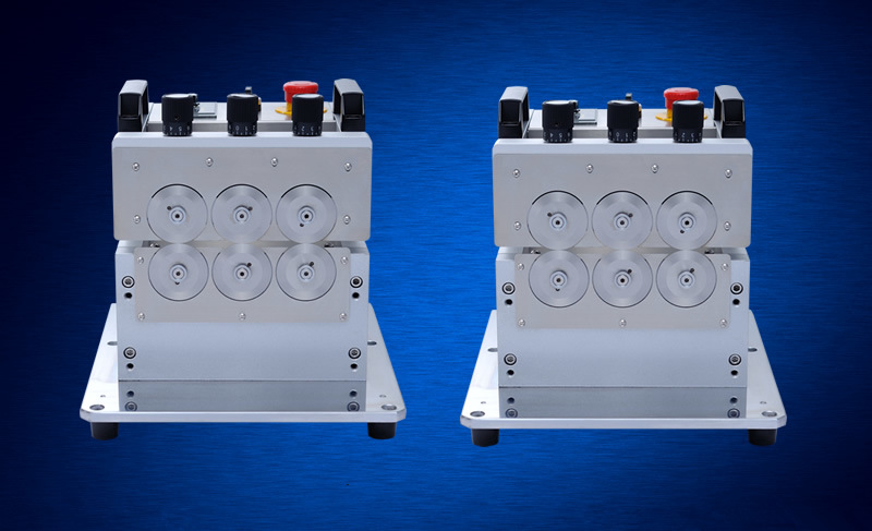 (KL-7008) PCB Separator Machine V Cut Machine CNC Router
