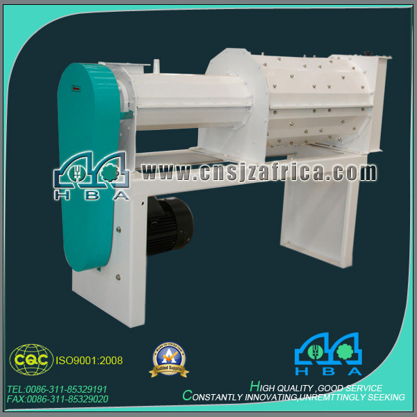 Corn Meal Milling Plant Machine