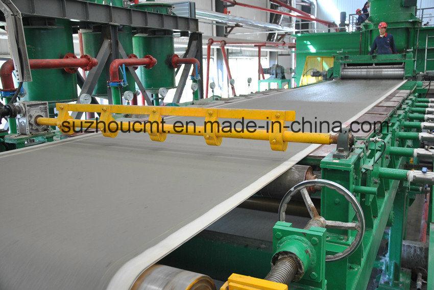 3 Million Square Meters Fiber Cement Board Production Line