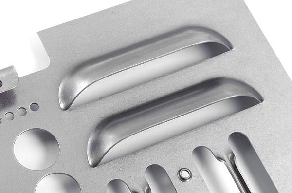OEM Sheet Metal Stamping Electrical Equipment Parts