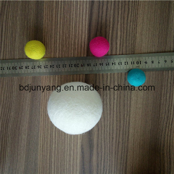 100% Wool Eco Friendly Wool Dryer Balls