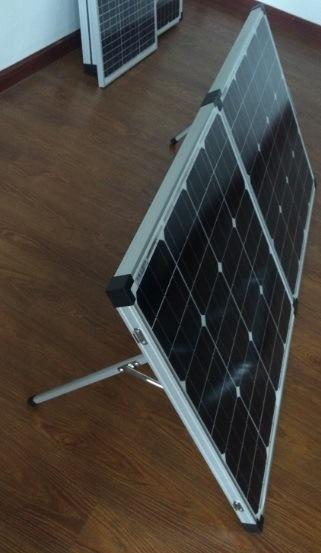 Foldable Solar Panel for USA Anti-Dumping Free