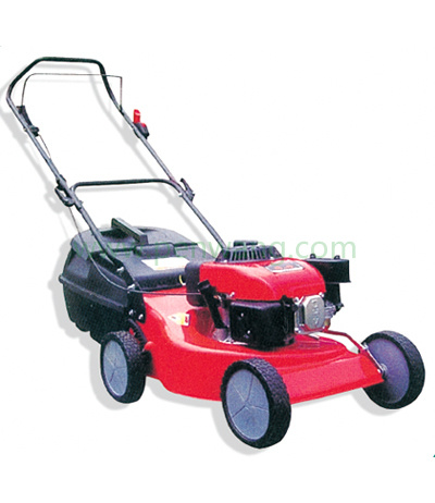 "19"" Professional Lawn Mower with Ce (S-480)"