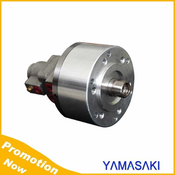Coolant Connection Rotary Hydraulic Cylinder