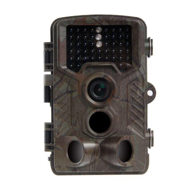 16MP 1080P Full HD Night Vision Mini Hunting Camera