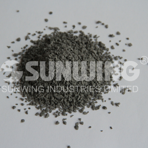 2015 Hot Safety Synthetic EPDM Rubber Granules
